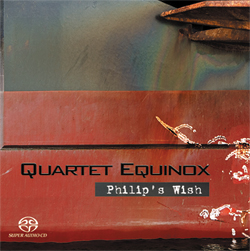 Quartet Equinox - Philip's Wish
